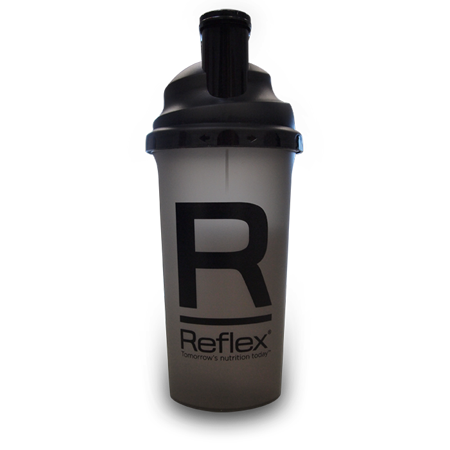 Reflex 'R' Shaker Bottle – 700ml