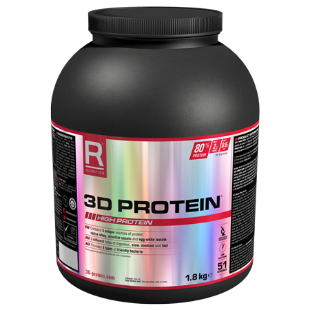3D-Protein-1