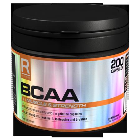 BCAA-200c