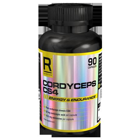 Cordyceps-90c1