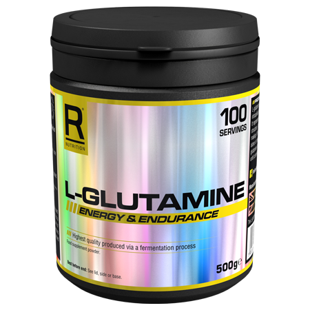 L-glutamine-500g