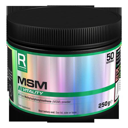 MSM-250g-820005102500001