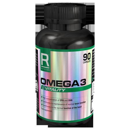 Omega-3-90c