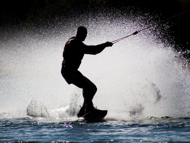 Wake boarding Training Plan