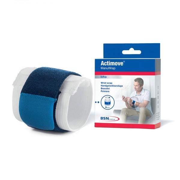 Actimove ManuWrap Wrist Brace