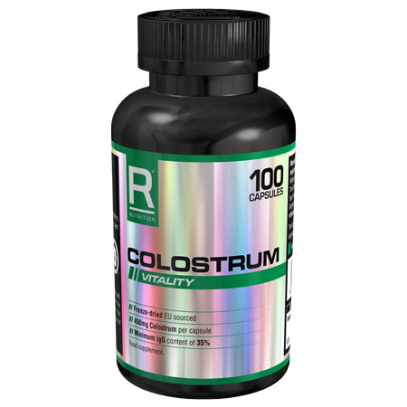 Colostrum-100c