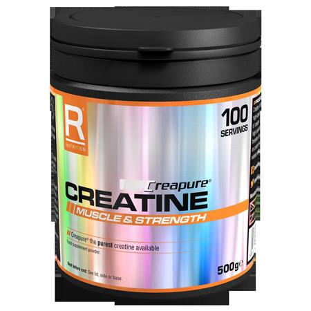 Creapure-Creatine-500g