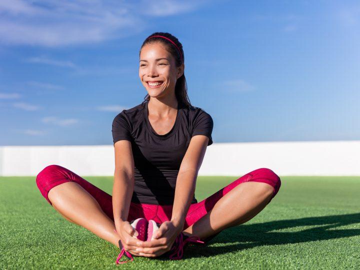 Groin Strain Exercises