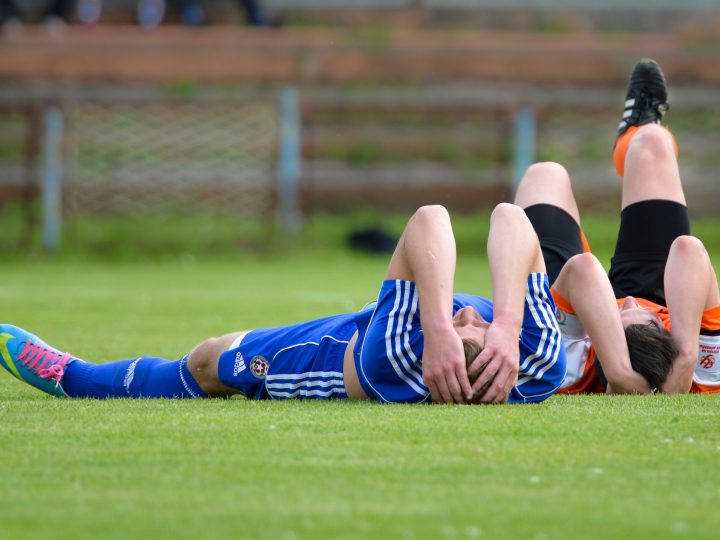 Latest Concussion Guidelines